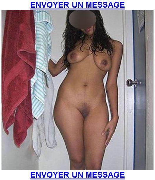 Femme pulpeuse de Saint Denis pour un rdv sexe